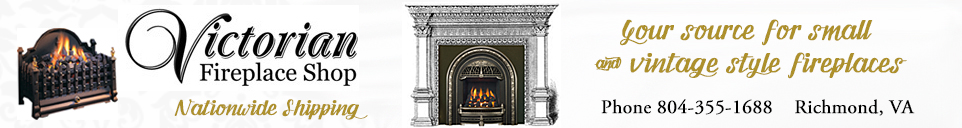 Victorian Fireplace Shop