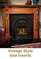 America S Biggest Little Fireplace Store Victorian
