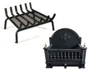 Fireplace Grates Amp Coal Baskets Victorian Fireplace Shop