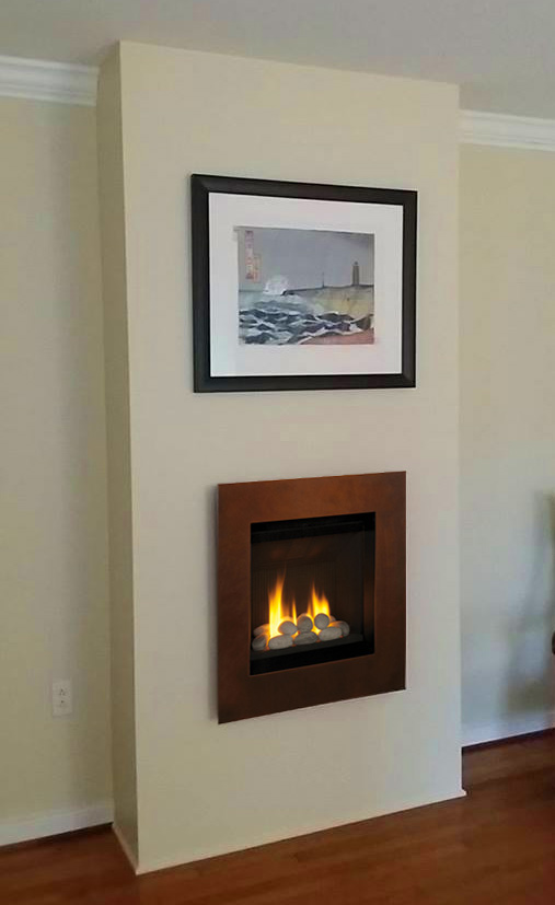 Fireplaces For Remodels And New Construction