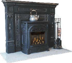 Gas Stoves Victorian Fireplace Shop
