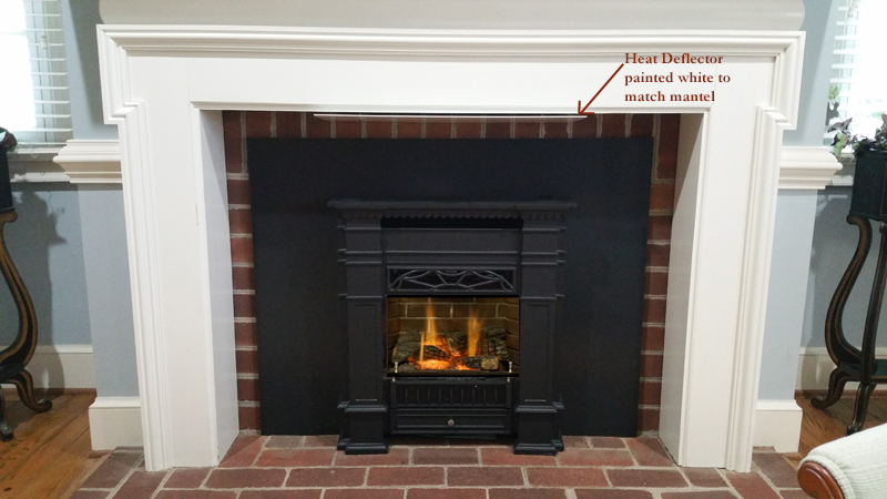 How To Protect A Mantel