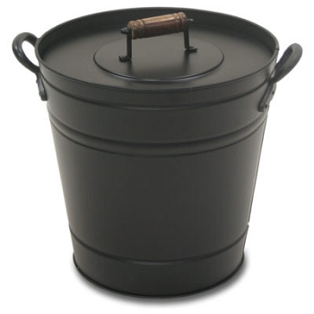 Ash Can with Lid -OUT OF STOCK