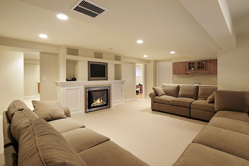 Basement Heating Options to Keep You Warm This Winter