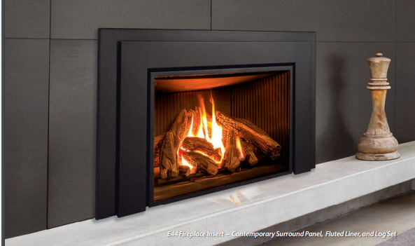 Fireplace Panels And Liners Fireplaces