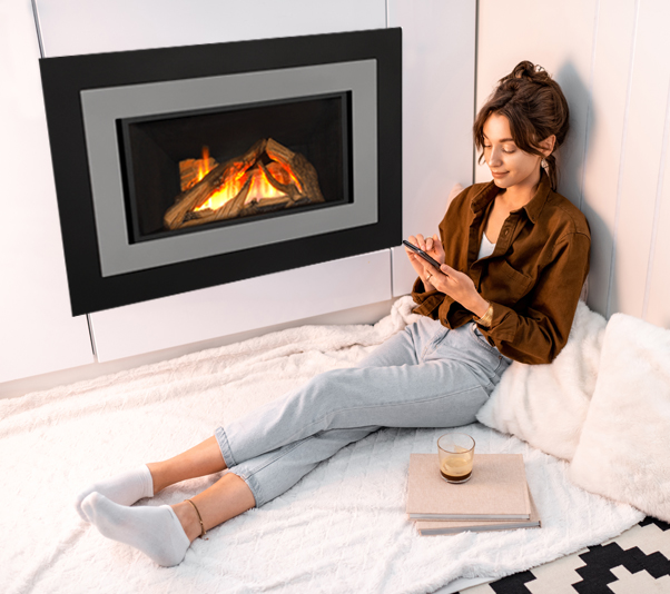 gas fireplace sale early buy