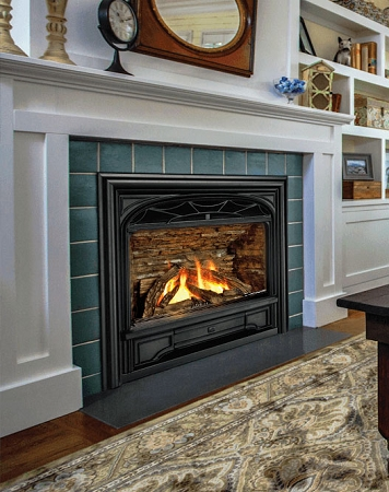 Horizon Gas Fireplace