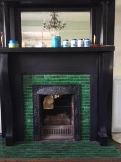 Can You Burn Wood In A Coal Fireplace