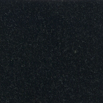 Nero Zimbabwe Black Granite