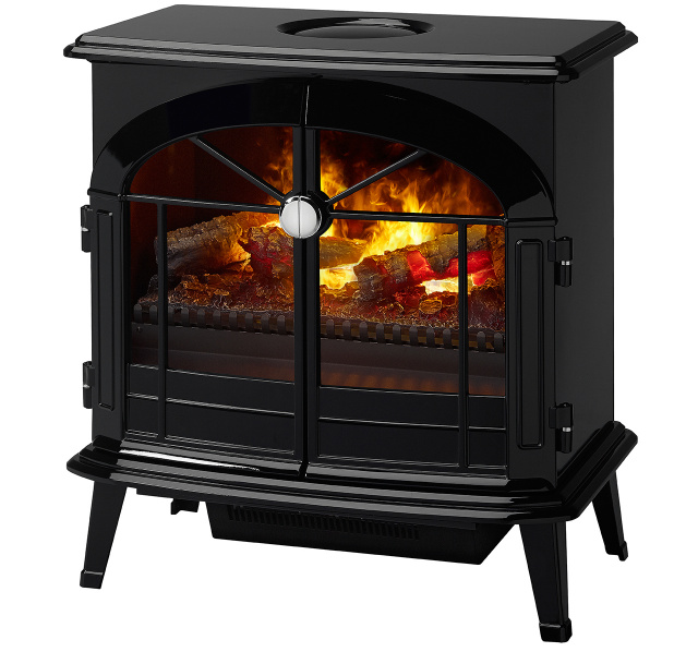BURGATE Electric Stove