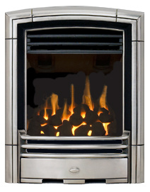 Bolero Gas Fireplace