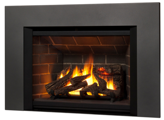 Legend G4 Large Gas Fireplace Insert