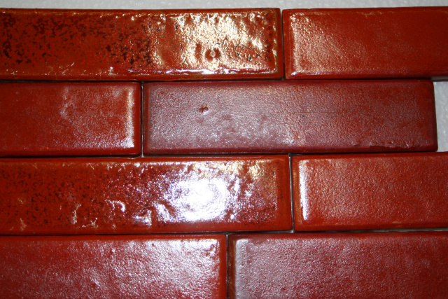 Chili Pepper Quarter Tile