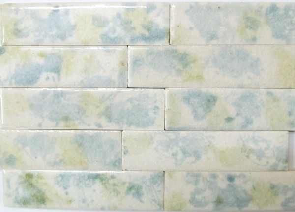 Springtime Quarter Tiles - Import