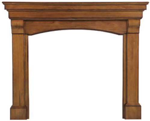 Blue Ridge Mantel
