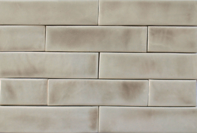 Tea Gloss Tile - 2 Sizes