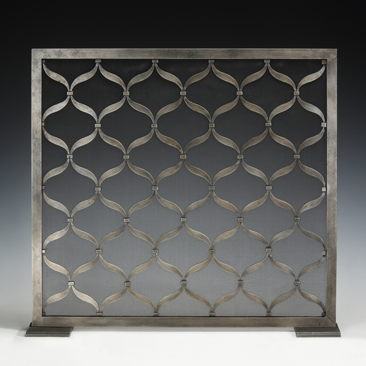DUNCAN Fireplace Screen 2 sizes
