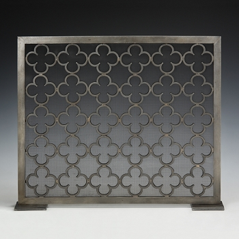 ROSS Fireplace Screen