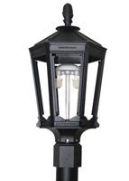 Soho Outdoor Gas Light