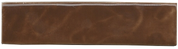 Chocolate Brown Fireplace Tiles