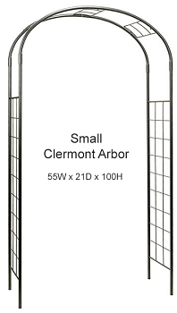 Clermont Arbor, Small