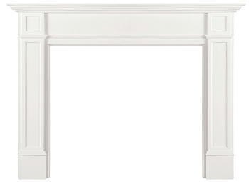 Marshall MDF Wood Mantel