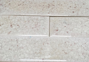 Oatmeal Quarter Tile