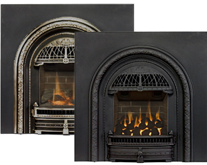 WINDSOR Small Gas Insert