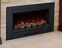 Modern Flame Electric Insert