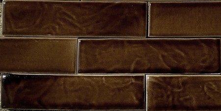 Burnt Sienna Fireplace Tiles - 2 Sizes