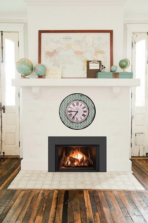 E20 Short Gas Insert