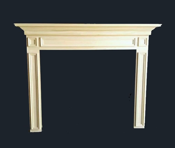 Wexford Mantel - Stock or Custom