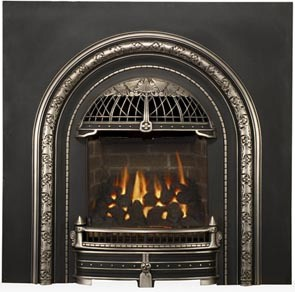 Windsor Gas Fireplace