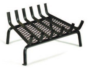 Ember Grate with Mesh Screen, 4 sizes