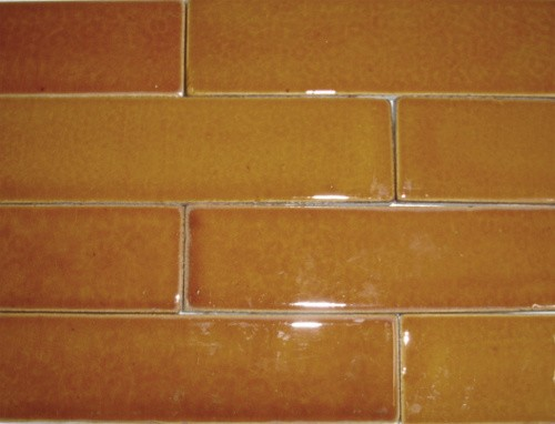 Chestnut Quarter Tile - Import