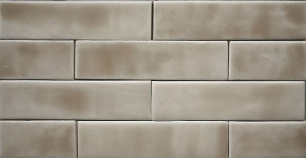 Beige, Matte Tile - 2 Sizes